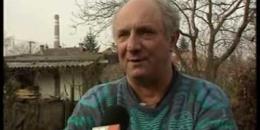 Firisz Sándor 65 éves volt