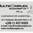 Multikomplex Budapest Kft.
