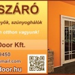 Dream Door Kft. - Aluplast Nyílászárók