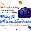 Utazó Planetárium - www.utazoplanetarium.hu