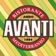 Avanti Pizzéria - Sopron út