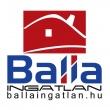 Balla Ingatlan - Etele út