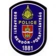 XXII. kerületi Rendőrkapitányság - Leányka utcai Kmb Iroda