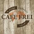 Cafe Frei - Office Garden, Alíz utca