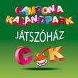 Campona Kalandpark Játszóház