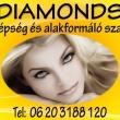 Diamonds Szépség- és Alakformáló Szalon