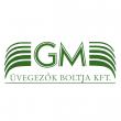 GM Képkeretezők Boltja