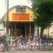 KerékpárCity - Erdősor utca