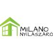 Milano Nyílászáró