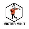 Mister Minit - Ütköző sor