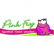 Pink Frog Fagylaltozó-Cukrászda - Rókales utca, FitoLand - Dél-Buda