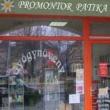 Promontor Patika - Promontor Udvar
