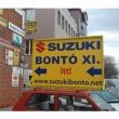 Suzuki Bontó XI