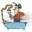 Nemes András víz-, gáz-, fűtésszerelő