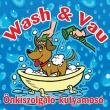 Wash & Vau Önkiszolgáló Kutyamosó - Újbuda