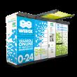 WeBox Csomagterminál - Shell-kút, Nagytétényi út