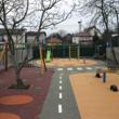 Hűség utcai Játszótér (Forrás: budafokteteny.hu)
