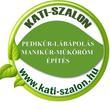 Kati-Szalon - Pedikűr-lábápolás, manikűr-műkörömépítés