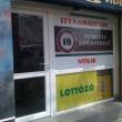 Nemzeti Dohánybolt és Lottózó - Baross Gábor-telep