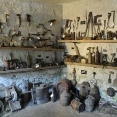 Barlanglakás Emlékmúzeum