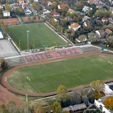 BMTE Sporttelep (Forrás: legifoto.com)