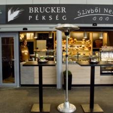 Brucker Pékség - Budafoki Szomszédok Piaca (Forrás: szomszedokpiaca.hu)