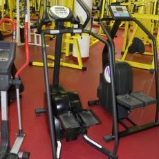 Budafok Fitness