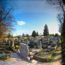 Budafoki temető (Forrás: acenter.hu)