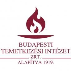 Budapesti Temetkezési Intézet - Angeli utcai urnatemető