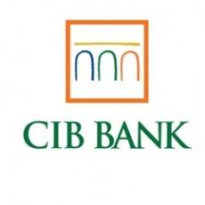 CIB Bank - Campona