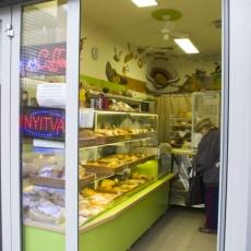 Háros utcai Pékség - Budafoki Szomszédok Piaca (Forrás: szomszedokpiaca.hu)