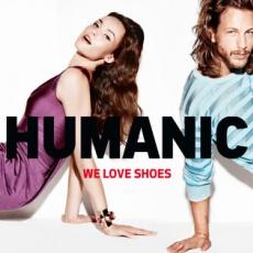 Humanic: Imádjuk a cipőket!