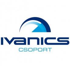 Ivanics Csoport - Budafok, Hajó utca