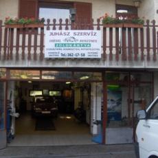 Juhász Autószerviz