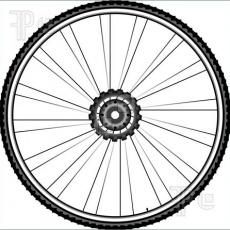 Potto Spec. Kerékpár