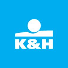 K&H Bank ATM - Promontor Udvar