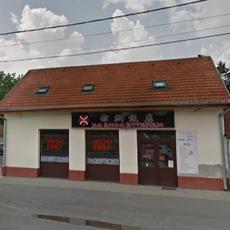 Kínai Étterem - Nagytétényi út (Forrás: Google Maps)