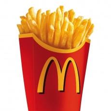 McDonald's - Nagytétényi út 27.