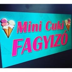 Mini Cuki Fagyizó - Tűzliliom utca