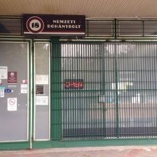 Nemzeti Dohánybolt - Nagytétényi út 238.