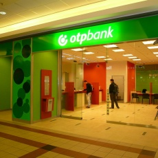 OTP Bank - Campona