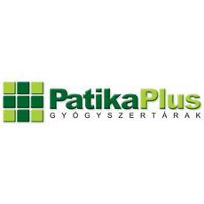 PatikaPlus Gyógyszertár - Campona