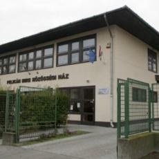 Pelikán Imre Közösségi Ház (Fotó: budafokteteny.hu)
