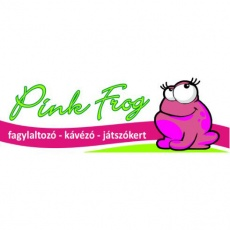 Pink Frog Fagylaltozó-Cukrászda - Árpád utca