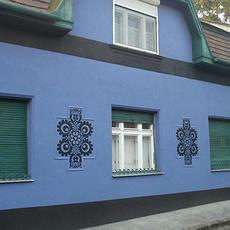 Radóczy Mária Galéria (Fotó: Varga G.)