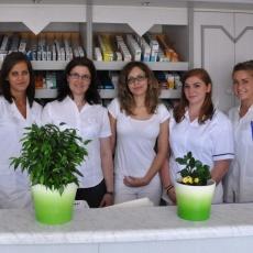 Rózsakert Gyógyszertár