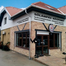 Sólámpás Központ