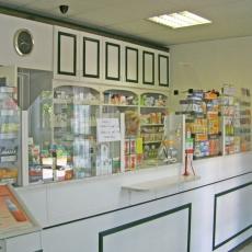 Szent Ágota Gyógyszertár