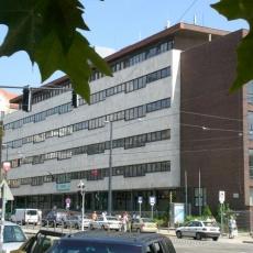 XXII. kerületi (hétvégi) gyermekorvosi ügyelet - Főnix-Med Zrt. (Fotó: muemlekem.hu)