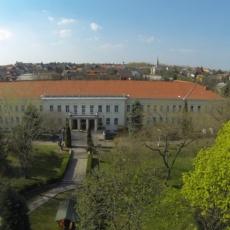 Tomori Pál Főiskola - Budapesti telephely